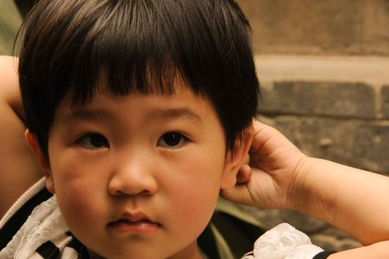 2011, Trip, China,Xian,Muslim Area,  (9)
