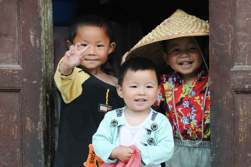 2011, Trip, China,Guiyang,,Ji Chang Village, Earth Opera (142)