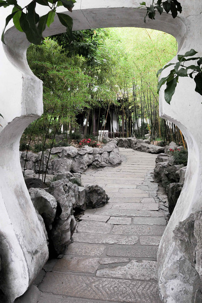 2011, Trip, China,Shanghai,Yu Garden,  (29)