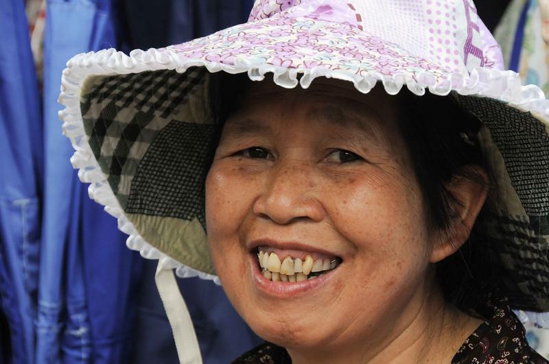 2011, Trip, China,Guiyang,Kaili,Sunday Market,  (130)