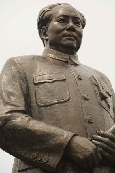 2011, Trip, China,Shaoshan, Mao Zedong (94)
