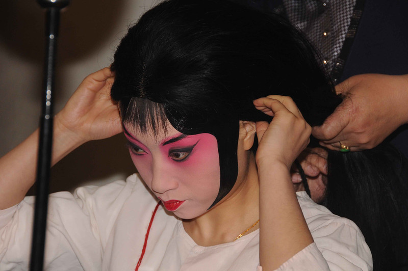 2011,China,Beijing,Trip,Beijing Opera (2)