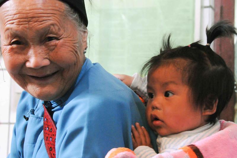 2011, Trip, China,Guiyang,,Ji Chang Village, Earth Opera (88)