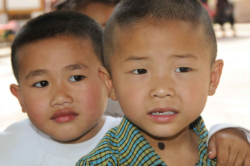 2011, Trip, China,Keili, Miao Village, (57)