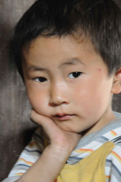 2011, Trip, China,Guiyang,,Ji Chang Village, Earth Opera (20)