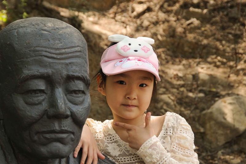 2011, Trip, China, Longemen Grottoes,  (31)