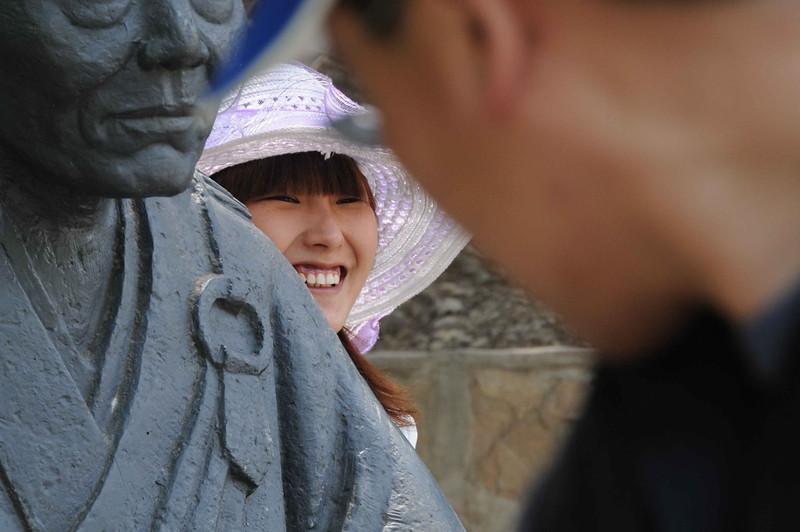 2011, Trip, China, Longemen Grottoes,  (39)