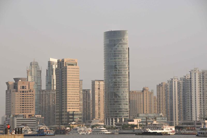 2011, Trip, China,Shanghai, Bund, Huangpu River, (16)