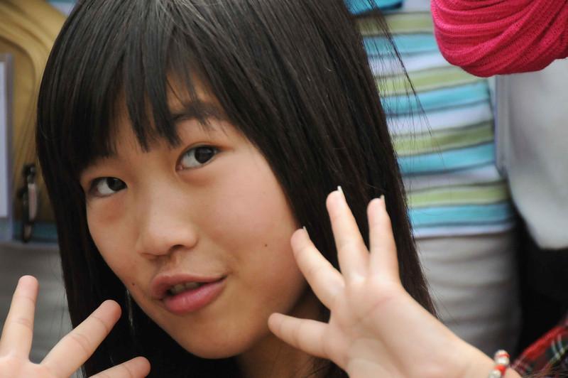 2011, Trip, China,Shaoshan, Mao Zedong (10)