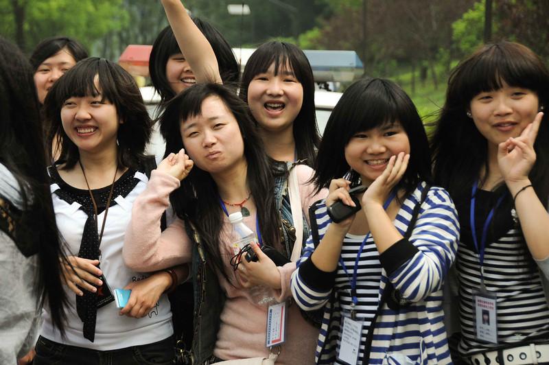 2011, Trip, China,Shaoshan, Mao Zedong (1)
