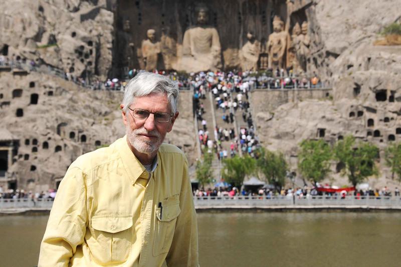2011, Trip, China, Longemen Grottoes,  (42)