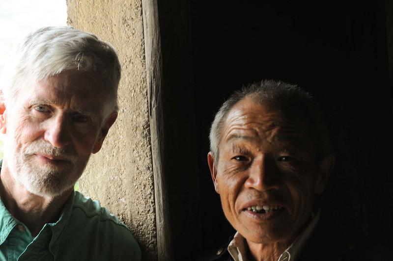 2011, Trip, China,Shaoshan,Farmer, (18)