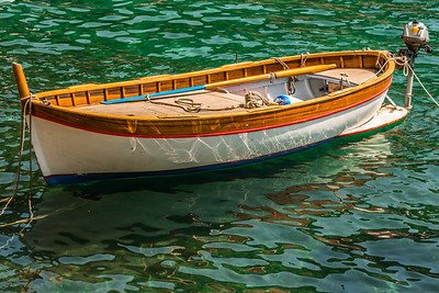 Monterosso Cinque Terre, Italy.