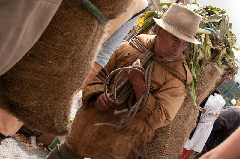 Otavalo Market-4