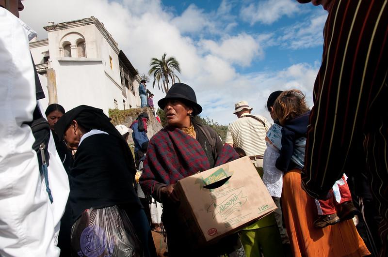 Otavalo Market-2