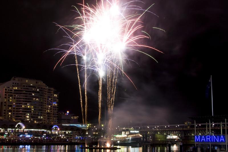 Chinese New Year Parade -  Sydney