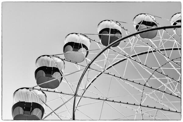 July 2013 - Luna Park Sydney
