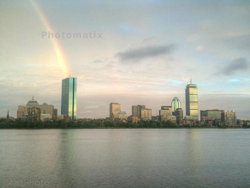 Boston Rainbow
