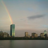 Boston Rainbow Revisited