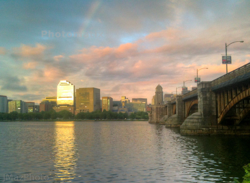 Mass General Rainbow
