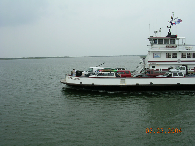 """<h2>I """"Heart"""" Ferryboats</h2>Especially when they can take my car."""