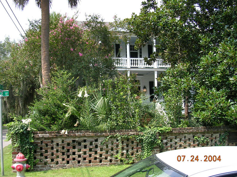 <h2>Small Home</h2>After leaving Charleston heading to what would be my last stop before Hilton Head Island, SC, here at, Robert Smalls' home, located in Beaufort, SC.  It has been designated a National Historic Lanmark since 1975.  Robert Smalls was...