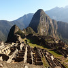 The classic Machu Picchu picture