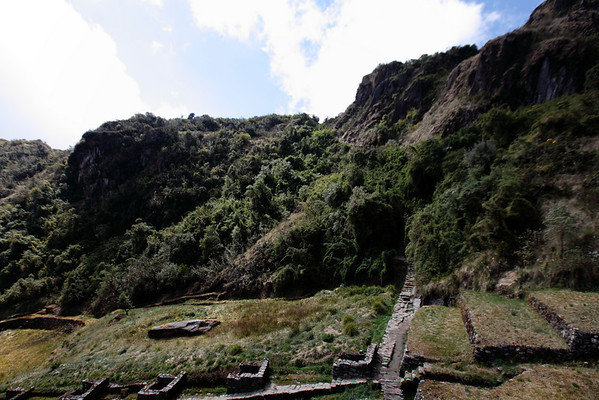 Bathes to Runkuraqay