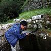 Winaywayna - Ritual Baths