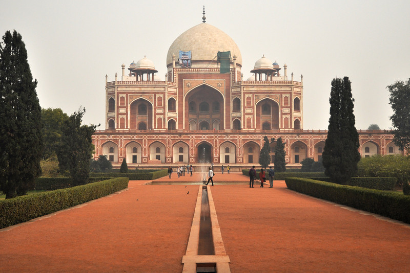 India '13 -  11