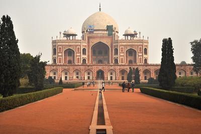 India - '13