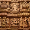 Khajuraho Carvings