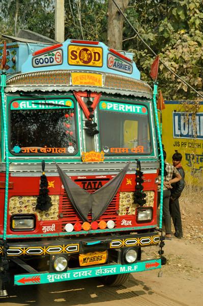 India '13 -  477