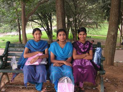 India-2005 (Bangalore)