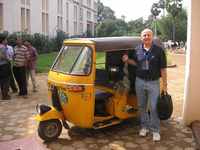 India-2005 (Chennai)