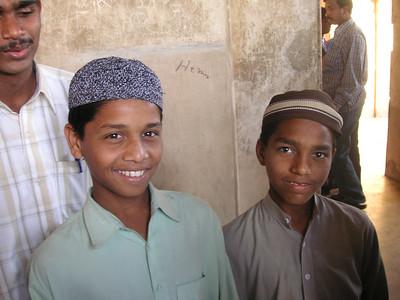 India-2005 (Hyderabad)