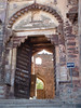 Entrance to Ranthambore Fort