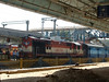 Train station, Sawai Madhopur