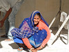 Woman at Amber Fort, Jaipur
