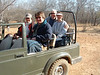 Ready for safari, Ranthambore Park