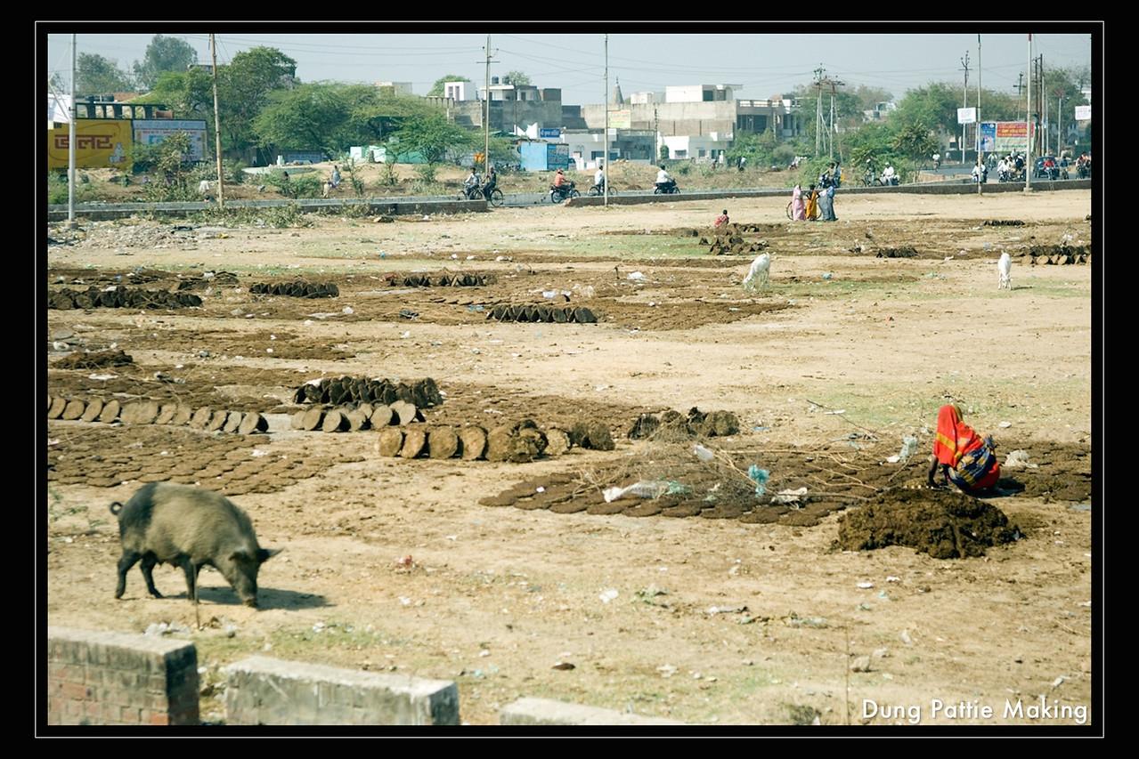 India Slide  077