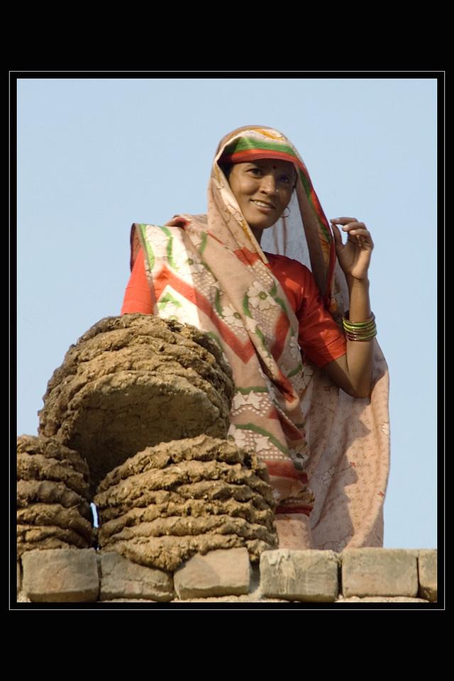 India Slide  081