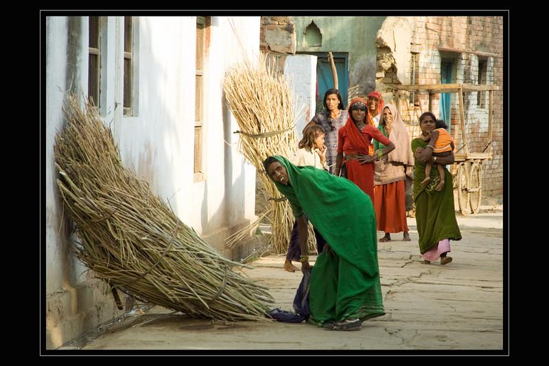 India Slide  085