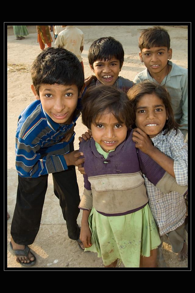 India Slide  086