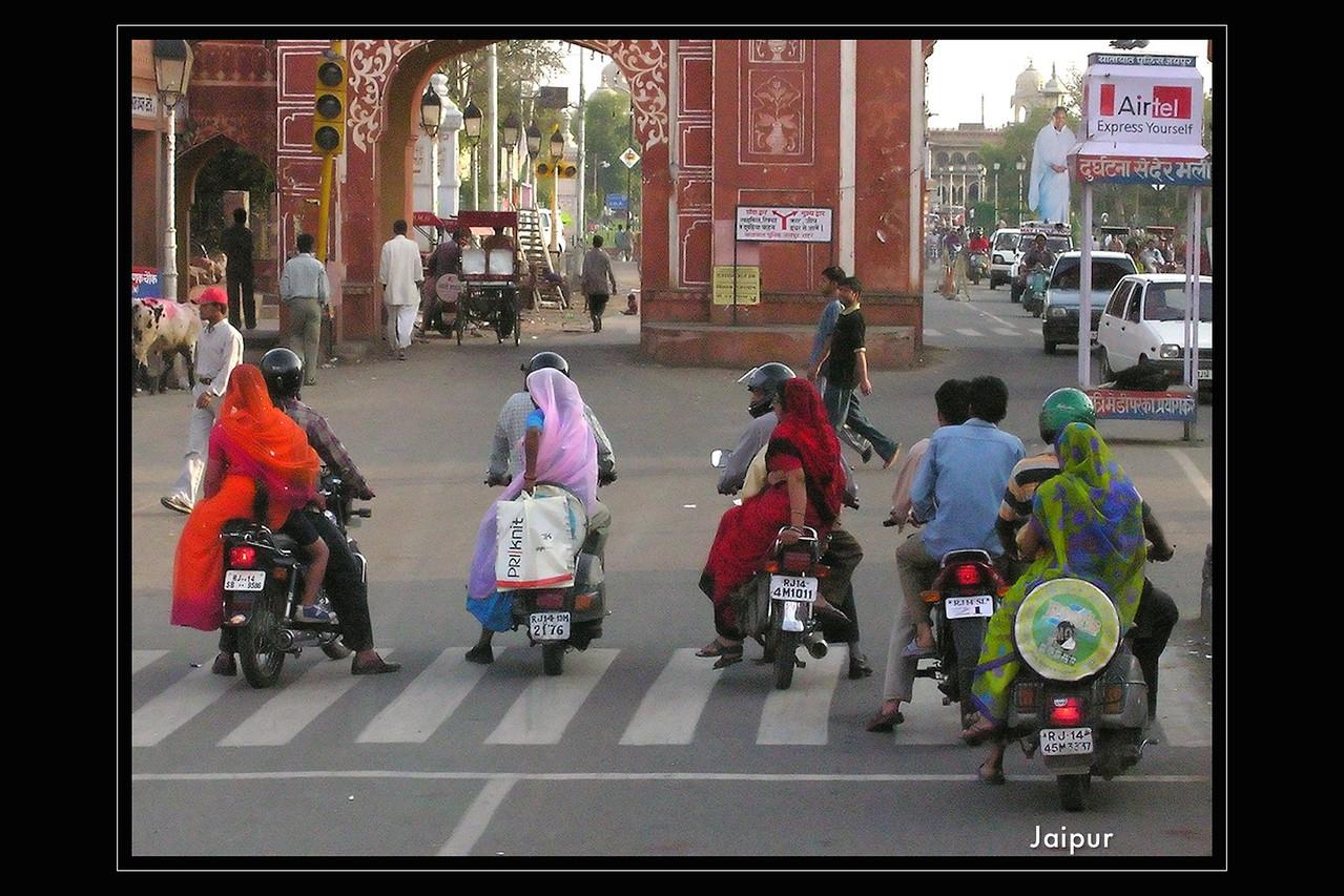 India Slide  253