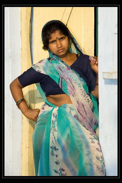 India Slide  091