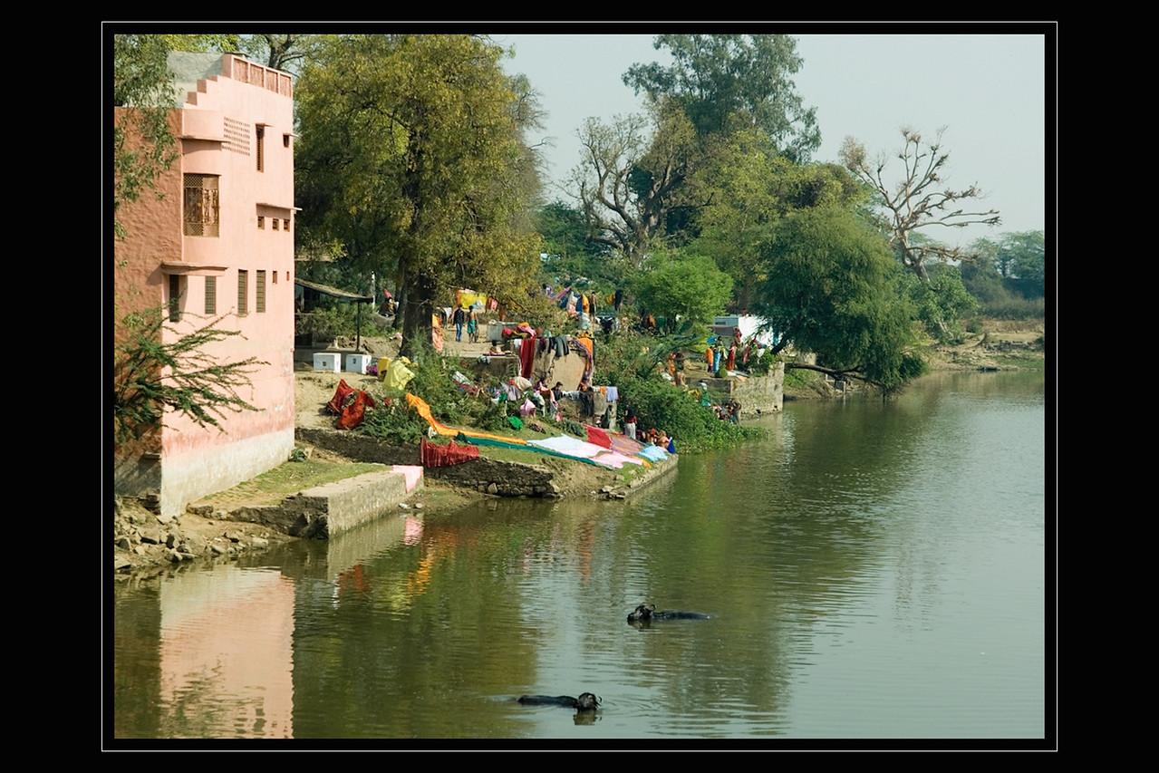 India Slide  074