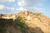 Fortress in Kutchaman