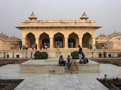 Agra 'Fort