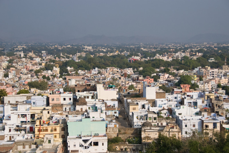 More Udaipur.